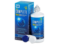 Complete RevitaLens -piilolinssineste 360 ml
