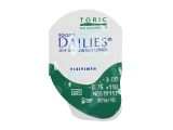 Focus Dailies Toric (90kpl)
