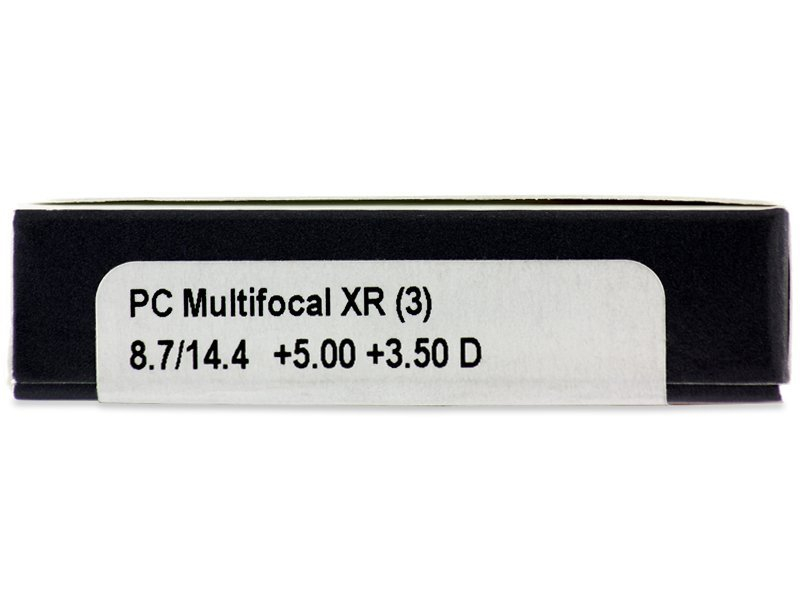 Proclear Multifocal XR (3 kpl)