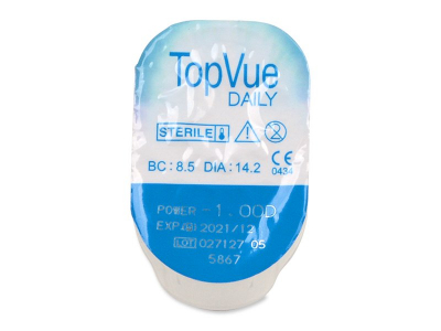 TopVue Daily (10kpl)