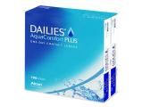 alensa.fi - Piilolinssit - Dailies AquaComfort Plus