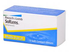 SofLens Multi-Focal (3kpl)
