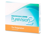 alensa.fi - Piilolinssit - PureVision 2 for Astigmatism
