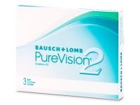 alensa.fi - Piilolinssit - PureVision 2