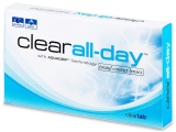 alensa.fi - Piilolinssit - Clear All-Day