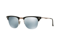 alensa.fi - Piilolinssit - Ray-Ban Clubmaster Light Ray RB8056 176/30