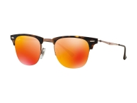 alensa.fi - Piilolinssit - Ray-Ban Clubmaster Light Ray RB8056 175/6Q