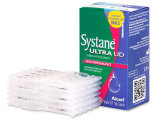 alensa.fi - Piilolinssit - Systane silmätipat ULTRA UD 30 x 0,7 ml