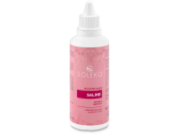 alensa.fi - Piilolinssit - Queen's Saline puhdistusneste 100 ml