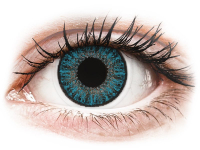 alensa.fi - Piilolinssit - Siniset piilolinssit - tehoilla - TopVue Color