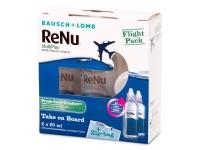 alensa.fi - Piilolinssit - ReNu Multiplus flight pack 2 x 60 ml