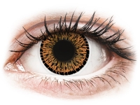 alensa.fi - Piilolinssit - Ruskeat Elegance piilolinssit - ColourVue