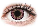 alensa.fi - Piilolinssit - Pinkit Elegance piilolinssit - ColourVue