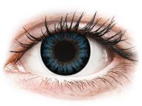alensa.fi - Piilolinssit - Siniset Cool piilolinssit - tehoilla - ColourVue BigEyes