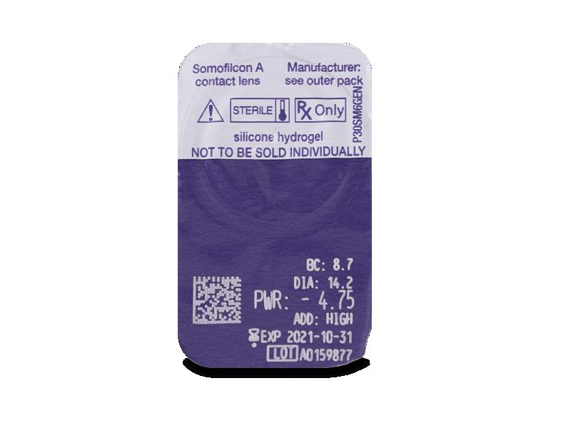 Clariti Multifocal (6 kpl)