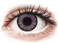 alensa.fi - Piilolinssit - Violetit ja Harmaat Fusion linssit - ColourVue