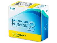 alensa.fi - Piilolinssit - Purevision 2 for Presbyopia