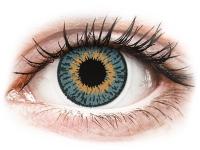 alensa.fi - Piilolinssit - Siniset piilolinssit - tehoilla - Expressions Colors