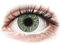 alensa.fi - Piilolinssit - Vihreät piilolinssit - FreshLook Colors - Tehoilla