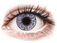 alensa.fi - Piilolinssit - Violetit piilolinssit - FreshLook Colors - Tehoilla