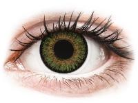 alensa.fi - Piilolinssit - Vihreät piilolinssit - FreshLook One Day Color
