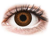 alensa.fi - Piilolinssit - Ruskeat piilolinssit - tehoilla - Expressions Colors