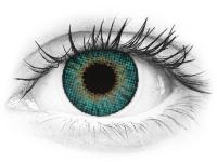 Air Optix Colors - Turquoise - Dioptriset (2kpl)