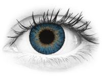 Air Optix Colors - True Sapphire - Dioptriset (2kpl)