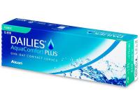 alensa.fi - Piilolinssit - Dailies AquaComfort Plus Toric