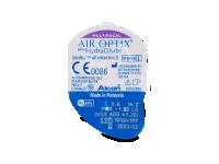 Air Optix plus HydraGlyde Multifocal (3 linssiä)