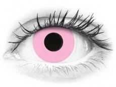 Barbie Pink piilolinssit - ColourVue Crazy (2kpl)