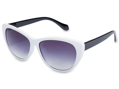 Aurinkolasit OutWear - Valkoinen/Musta