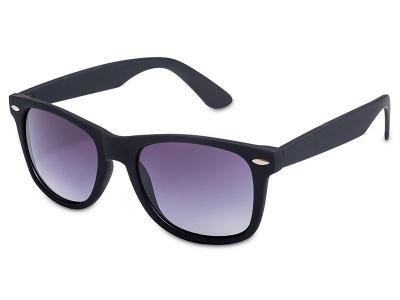 Aurinkolasit Stingray Black Rubber