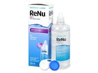 alensa.fi - Piilolinssit - ReNu MPS Sensitive Eyes -piilolinssineste 360 ml