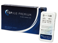 TopVue Premium (1 kpl)