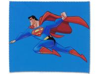 alensa.fi - Piilolinssit - Silmälasien puhdistusliina - Superman