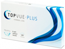 TopVue Monthly PLUS (6 kpl)