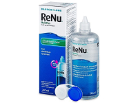 ReNu MultiPlus -piilolinssineste 240 ml