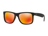 alensa.fi - Piilolinssit - Aurinkolasit Ray-Ban Justin RB4165 - 622/6Q
