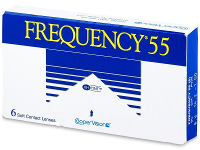 Frequency 55 (6 kpl)