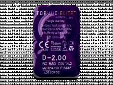 TopVue Elite+ (30 kpl)