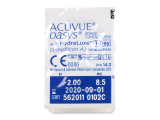 Acuvue Oasys 1-Day (90 kpl)
