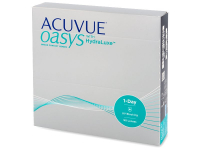 alensa.fi - Piilolinssit - Acuvue Oasys 1-Day