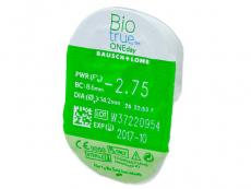Biotrue ONEday (90kpl)