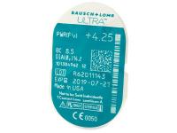 Bausch + Lomb ULTRA (6 kpl)