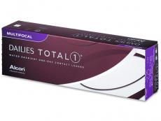 Dailies TOTAL1 Multifocal (30 kpl)