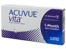 Acuvue Vita (6 kpl)