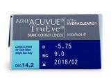 1 Day Acuvue TruEye (30kpl)