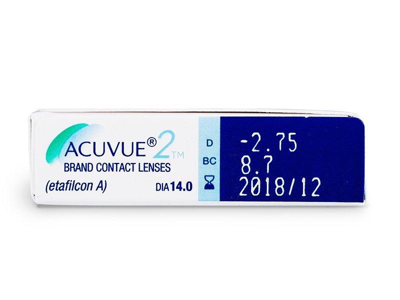 Acuvue 2 (6kpl)