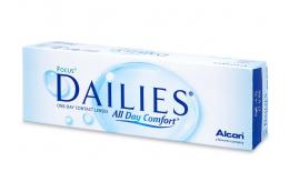 Focus Dailies All Day Comfort (30kpl) - Alcon